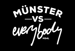 Münster vs everybody