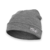 MS4L Kids Beanie (Heather)