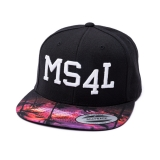 Münster Cap Snapback - MS4L (Sunset)