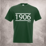 1906 - MS4L T-Shirt (Flaschengr�n)