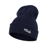 Münster Beanie - MS4L (Navy)