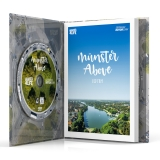 Münster Above - Mediabook Deluxe Edition - DVD & Blu-ray